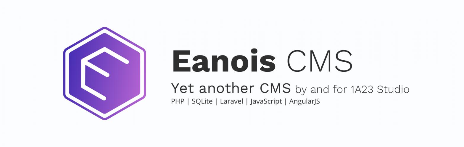 Eanois CMS